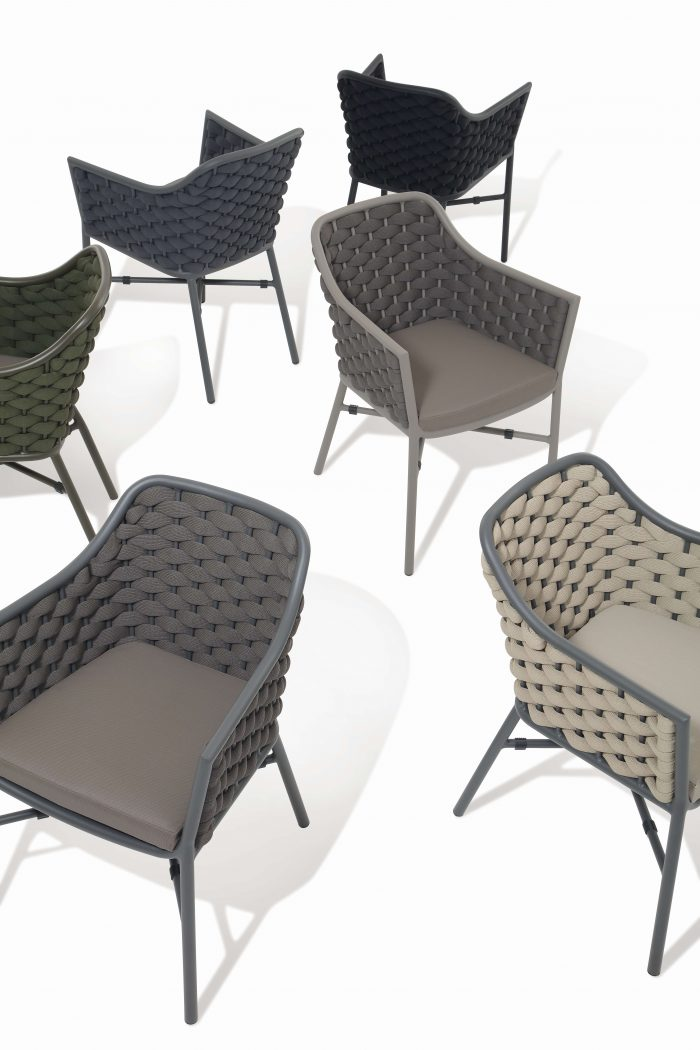S48 by Deco Seating